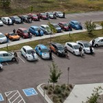 33 Vehicles Gathered for NPID