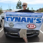 Tynan's Nissan in Fort Collins