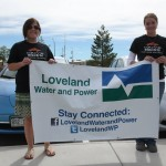 Loveland Water and Power