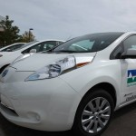Loveland Water and Power Electric Vehicles