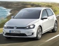 E golf Electric