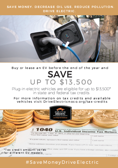 Spread The Word About Ev Tax Credits