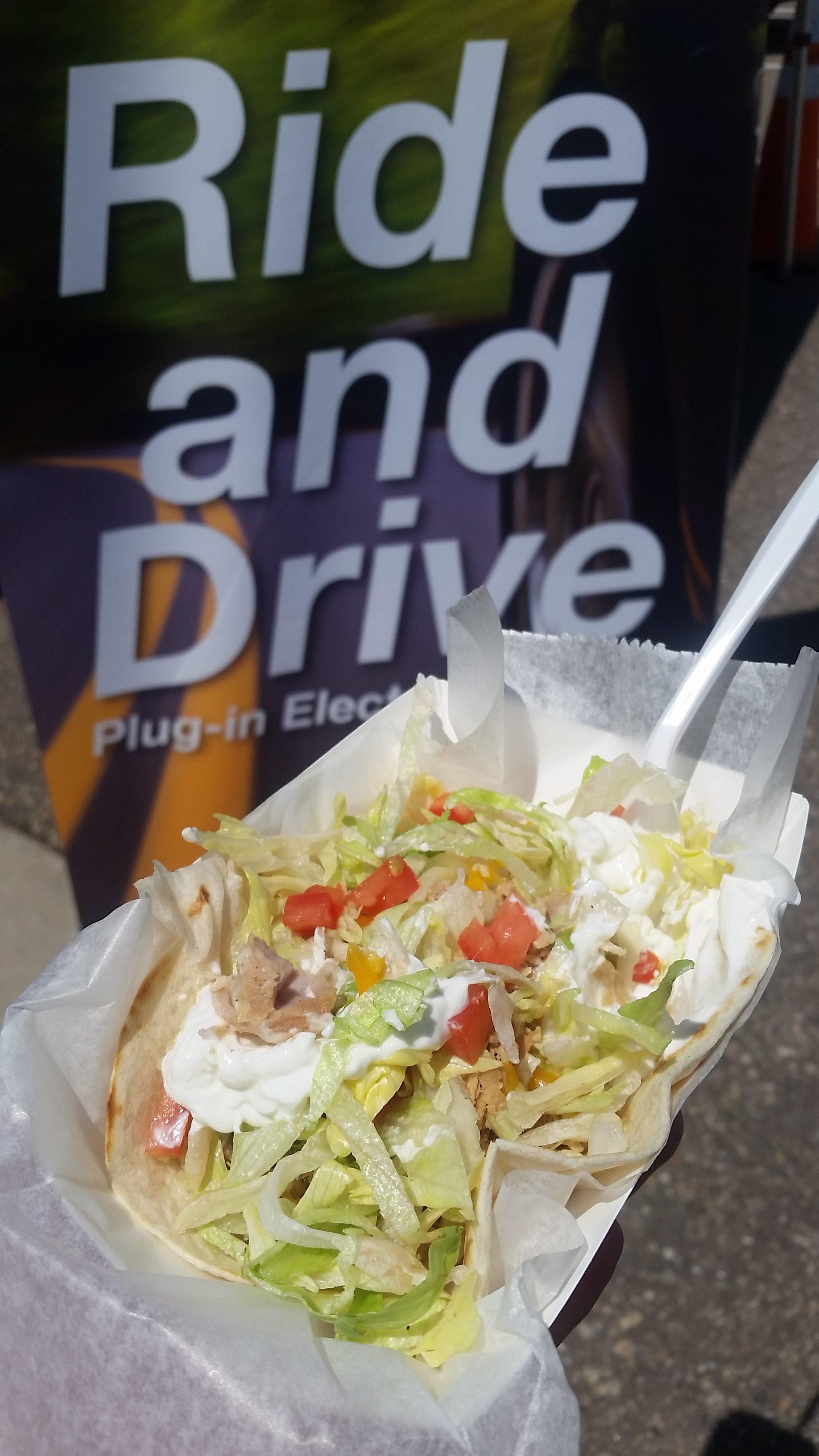Centerra Food Truck Roundup